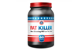 Fat killer  – recensioner – pris
